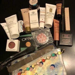 Other - Make-up Bundle